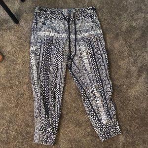 Loft pants size 4